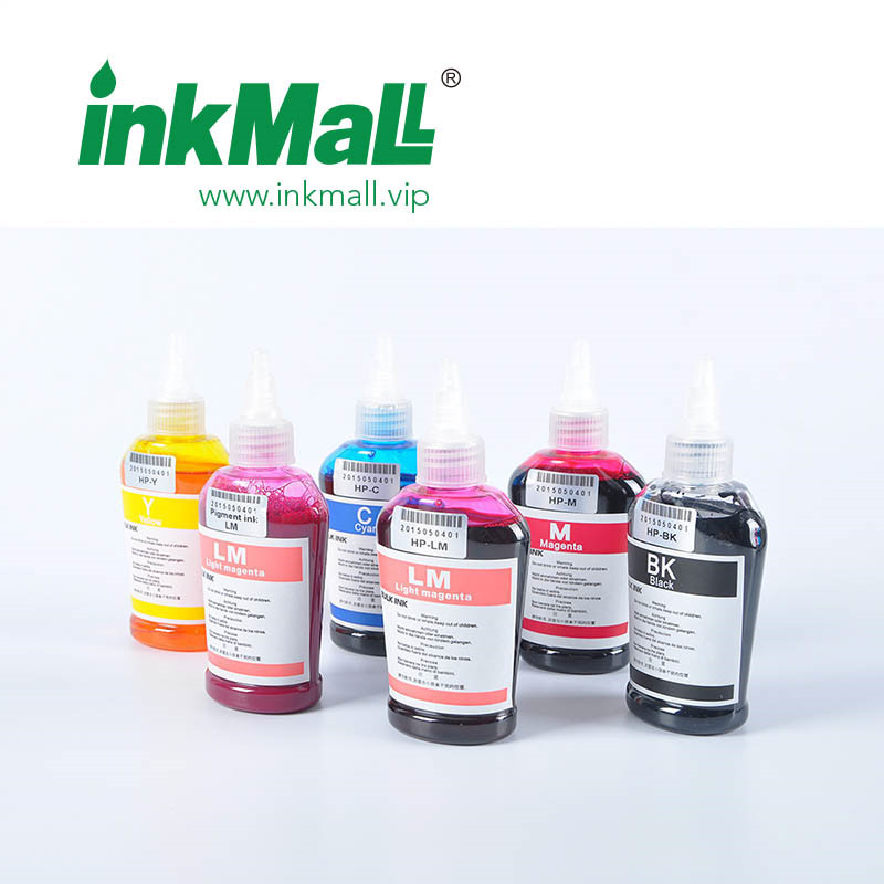 InkMall high premuium pigment ink