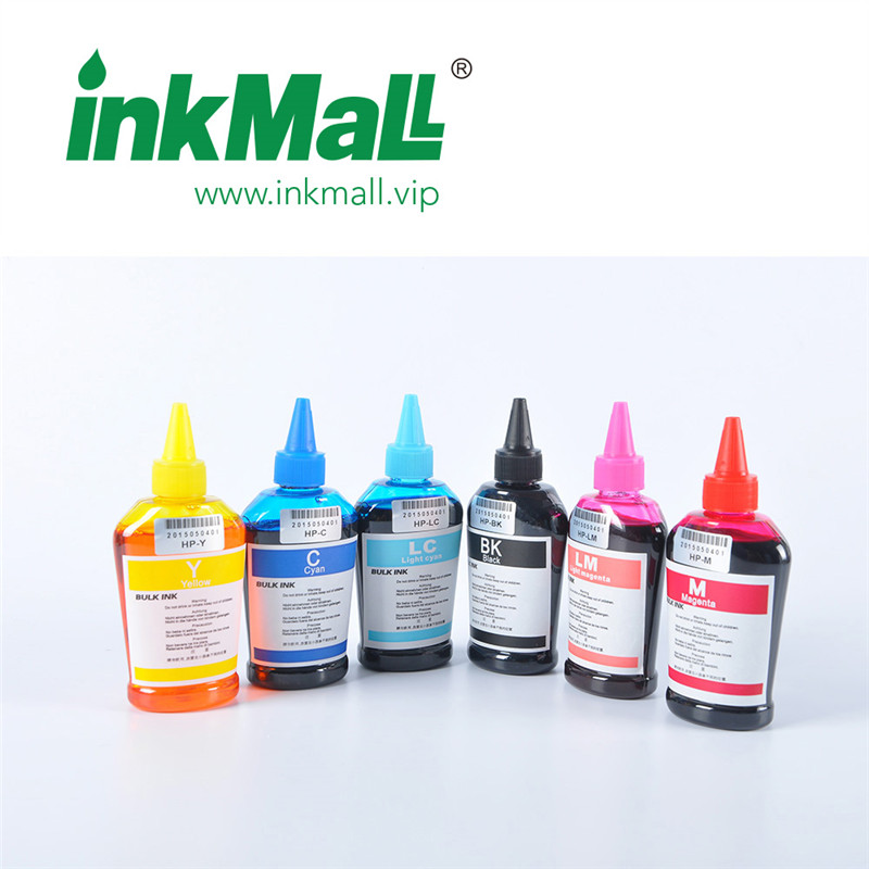 InkMall high premuium pigment ink